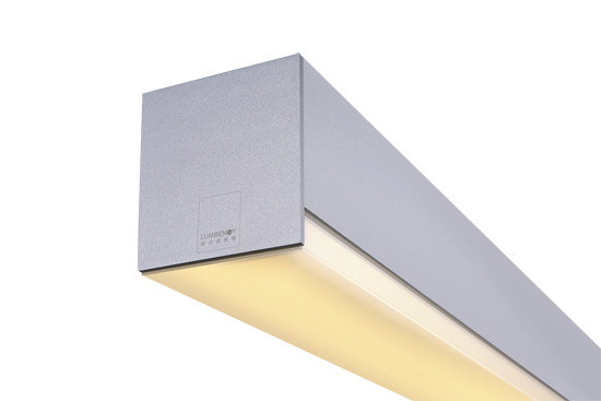 Nimble-L Ceiling surface mounted luminaire 735B