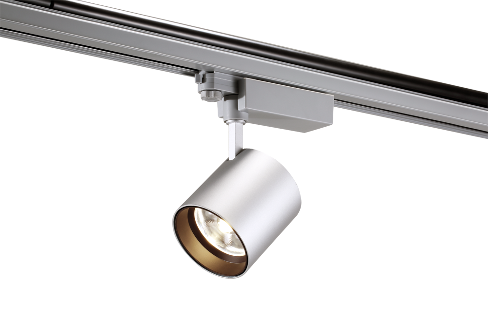 Oxeye Track/Ceiling Mounted spot light 532