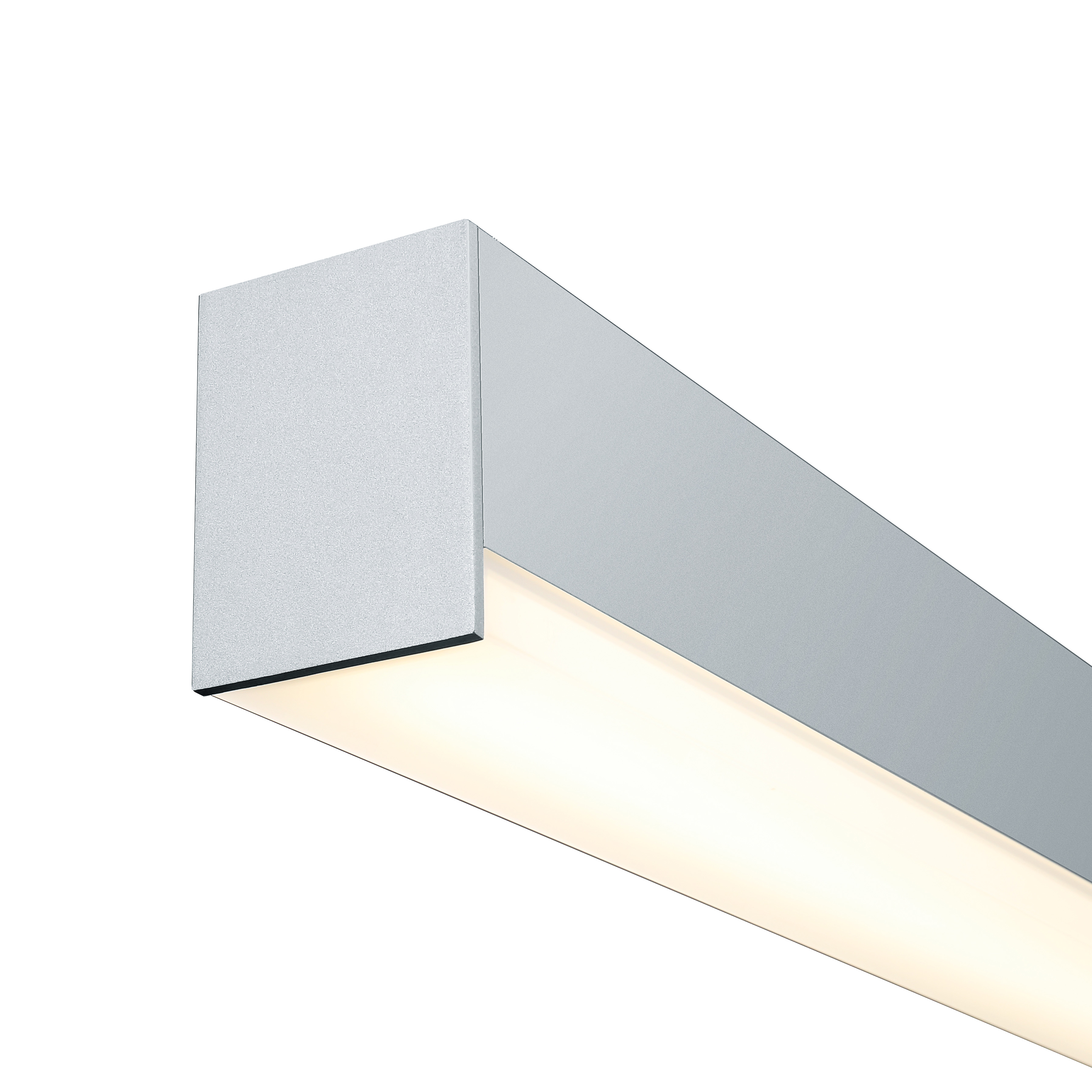 Nimble- S ceiling mounted luminaires729B