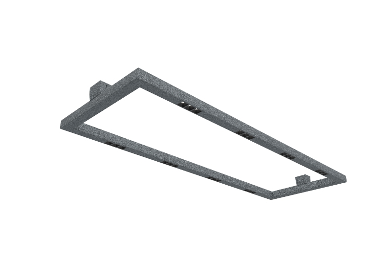 Jago  Ceiling surface mounted luminaires 904A
